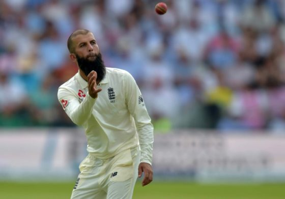 England's Ali sends South Africa spinning to first Test defeat