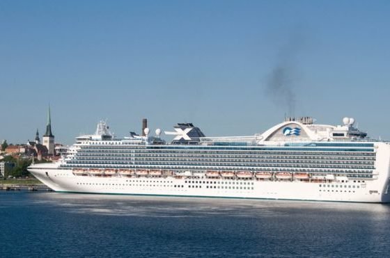 Man killed wife on cruise ship for 'laughing' at him