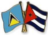 Saint Lucia, Cuba partner on secondary education
