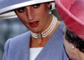 Row erupts over 'private' Diana tapes