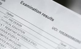 Common Entrance Exam results released