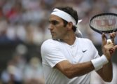 Federer wins 8th Wimbledon title, beats Cilic