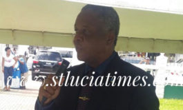 National Security Minister says unprecedented crime wave hitting St Lucia