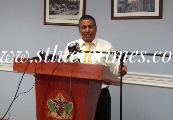 Guy Joseph promises to reveal details of SLP probe into his activities in office