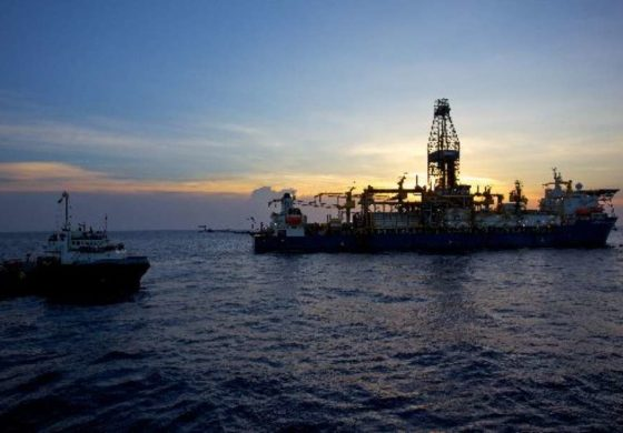 US oil giant discovers more oil off Guyana