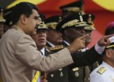 Venezuela's Maduro, foes head into crucial showdown