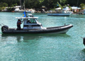 Lack of US training affecting Marine Police Unit