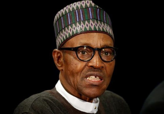 Wife of sick Nigeria's President Buhari to visit him in Britain