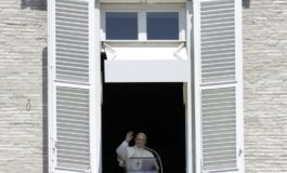 Pope calls for greater commitment to fight human trafficking