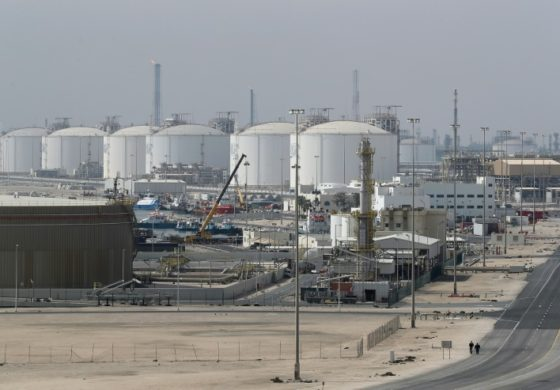 Under-pressure Qatar says to boost gas production 30%