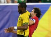 Jamaica, Mexico into CONCACAF Gold Cup semi-finals