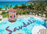 Sandals Resorts International Honoured