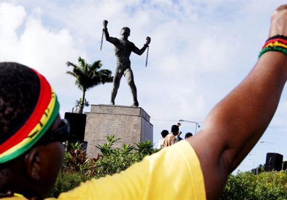 Emancipation celebrations begin next week