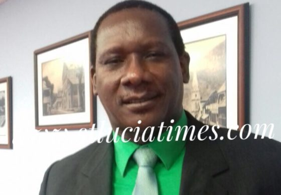 Montoute promises improved road conditions in Monchy