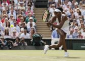 Venus Williams to face Garbine Muguruza in Wimbledon final