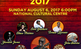 The Salvation Army Presents 'An Evening of Sax & Strings' 2017