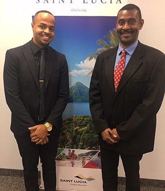 Saint Lucia Tourist Board selects Total Public Relations in Canada as PR agency