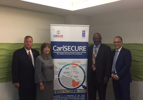 Using Resources Most Effectively: USAID/UNDP Hosts Regional Workshop for Citizen Security