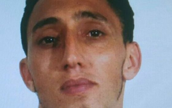 Massive manhunt for Spain attacker