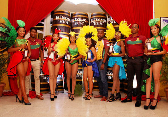PCD adds to CPL Excitement with El Dorado Rum