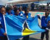 21 Medals for Team St. Lucia at Goodwill Swim