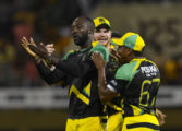 Tallawahs win thriller v Amazon Warriors