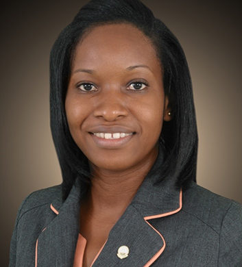 The Caribbean Association of Banks Announces winner of the prestigious 100% Chartered Bankers MBA scholarship