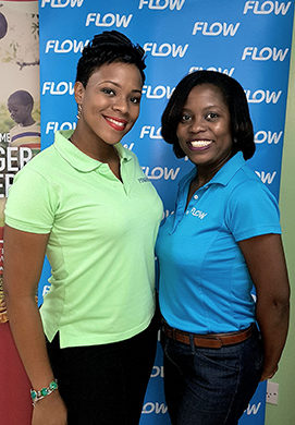 Pinehill Partners with Flow for Funwalk 2017