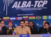 ALBA defends Venezuela and calls for unity of Latin America and the Caribbean