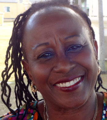 Professor Opal Palmer Adisa new Director of UWI's Institute for Gender and Development Studies