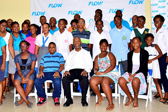 Flow Awards 23 Scholarships
