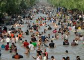 Heat in S Asia could exceed survivable levels by 2100: study