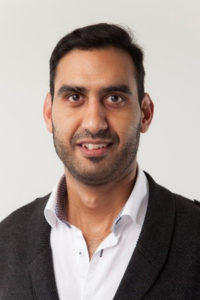 Shuja Khan, Chief Commercial Officer, C&W Communications