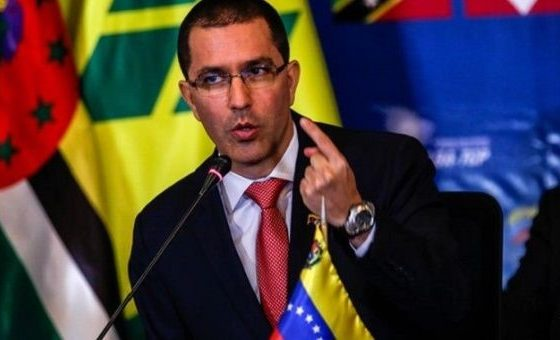 Venezuela Condemns Lima Meeting and Calls for Regional Dialogue