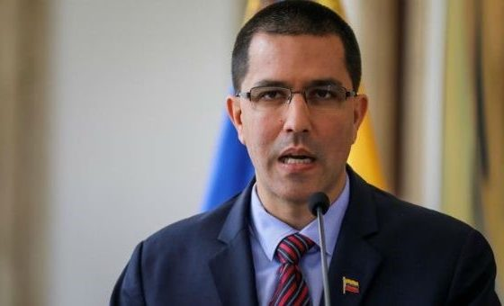 Venezuela Seeks Dialogue with US, But Ready to Defend Itself