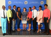 U.S. Embassy Youth Ambassadors to participate in U.S. Government-sponsored Leadership Program