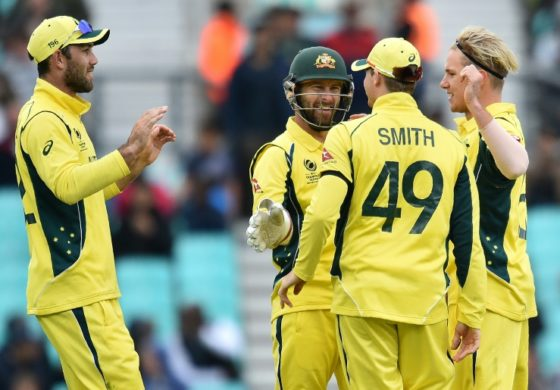 Australia cricket pay war ends, saving Ashes tour