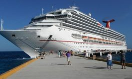 Berth expansion at Port Castries on schedule