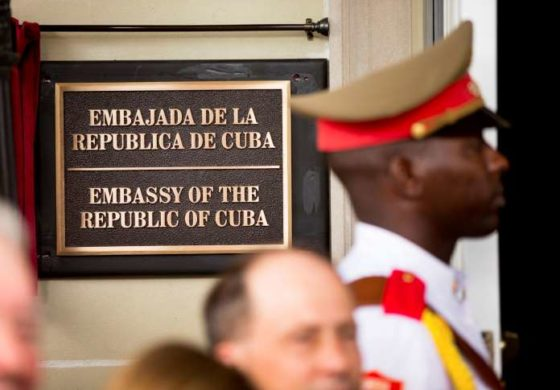 Hearing loss of US diplomats blamed on covert device