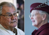 Danish Prince refuses to be buried with his wife