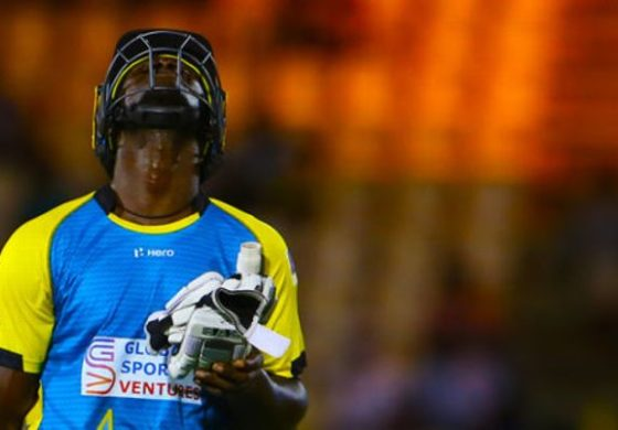 Watson replaces Sammy as St Lucia Stars captain