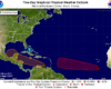 Sixth Tropical Depression could form by early next week