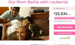 Woman charged with faking cancer, keeping donations from New York towns