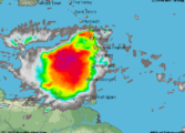 Met. Services issues All-Clear for St Lucia
