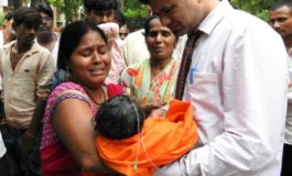 Troubled Indian hospital says 217 children died in August