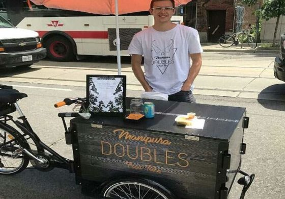 Canadian finds success selling 'doubles'