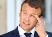 French President criticised over makeup expenses