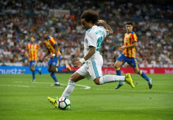 Real streak halted by Valencia draw