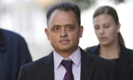 Doctor appears in court over 118 sexual offences