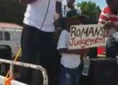 Guyanese march against homosexuality